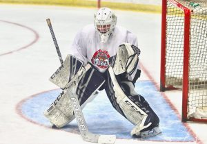 NEW GLASGOW WINTER GOALTENDING PROGRAM