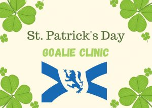 St Patrick's Day Clinic